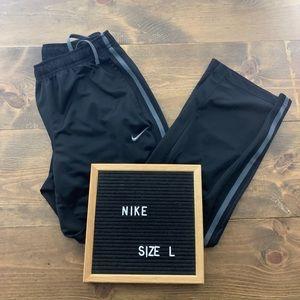 Nike Black Track Pant